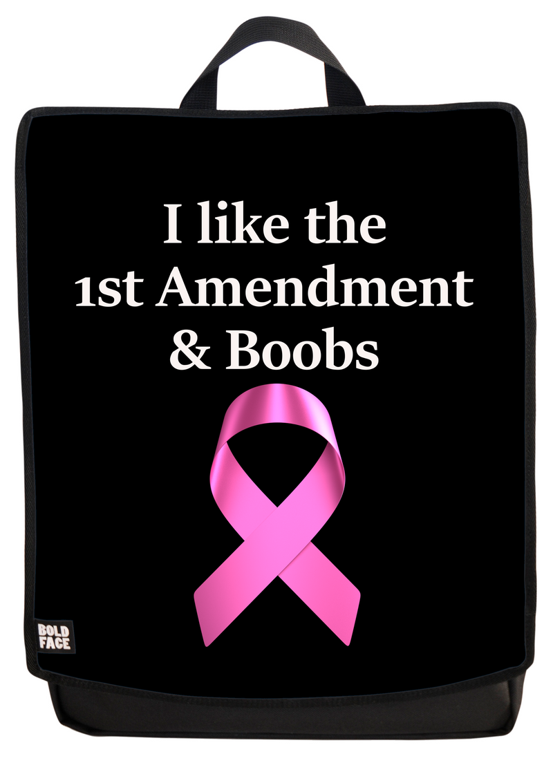 Breast Cancer Awareness - Clay Travis -  Breast Cancer Awareness - Clay Travis Breast Cancer Awareness - Clay Travis Breast Cancer Awareness - Clay Travis Breast Cancer Awareness - Clay Travis Breast Cancer Awareness - Clay Travis - I Like the First Amendment and Boobs