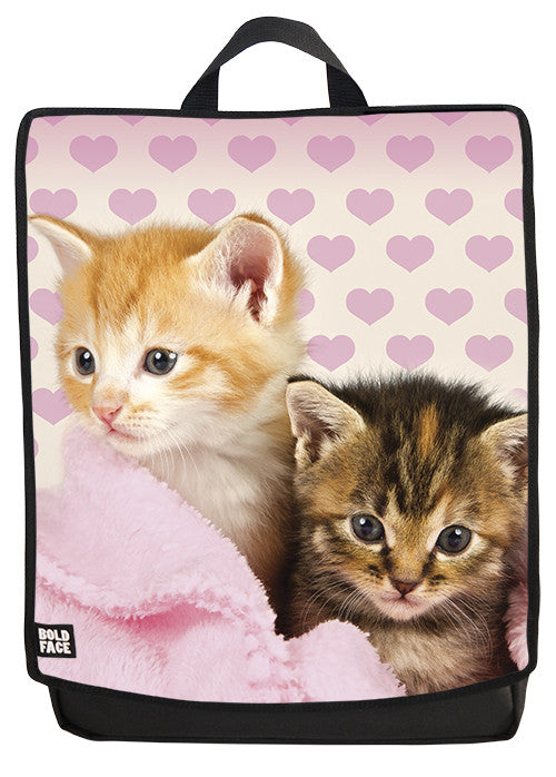 Kittens Cute Kittens Backpack