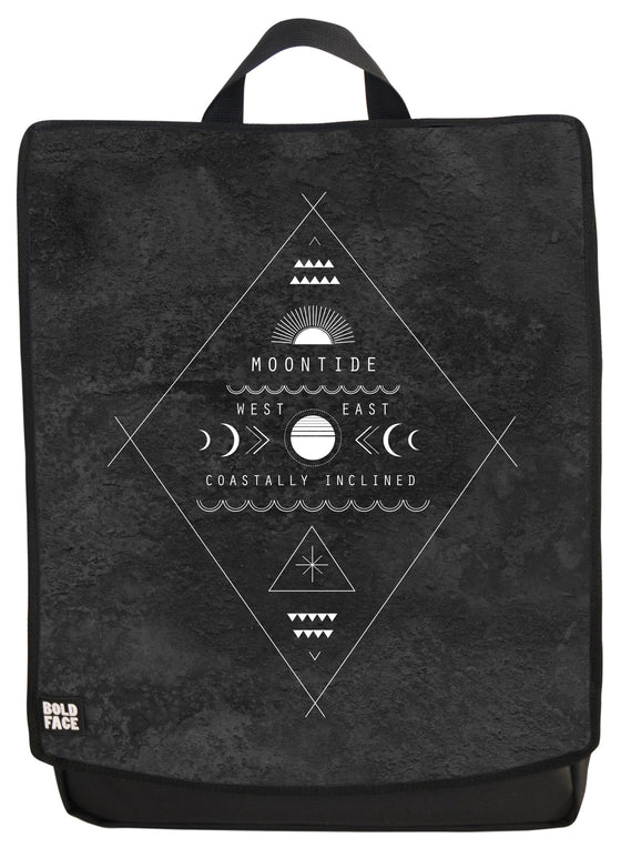 Moontide Backpack Face Panel