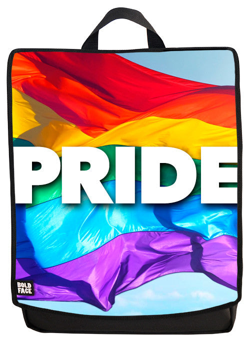 Celebrate Pride (Rainbow Flag)