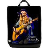 4-Pack - Sawyer Fredericks Backpack with 4 Faces