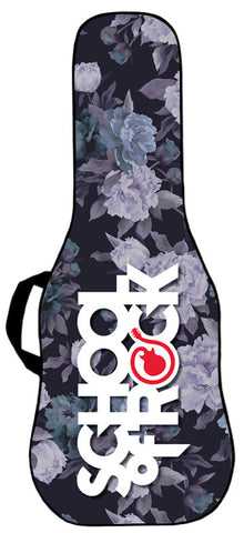 School of Rock - Rocking Flowers Gig Bag
