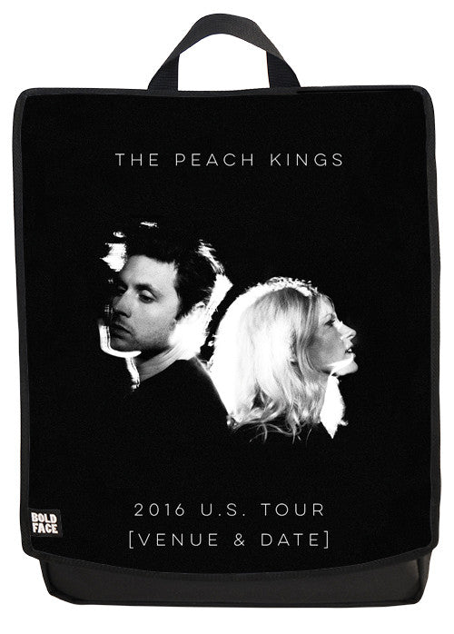 The Peach Kings Backpack - Paige and Steven