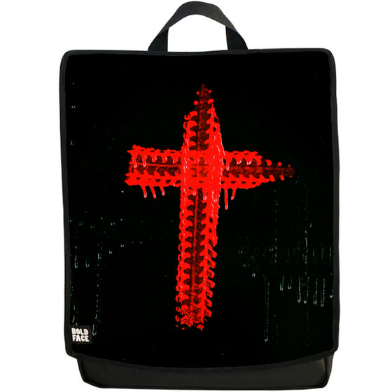 Tommy Hollenstein | Salvation Backpack