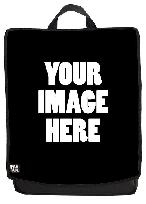 349bd893cebb7 Create Your Own Custom Printed Backpack with Interchangeable Face ...