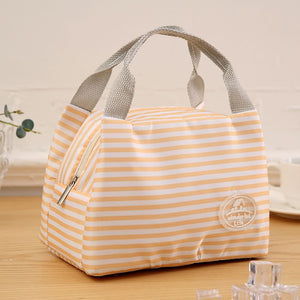 Insulated Thermal Cooler Lunch Bag