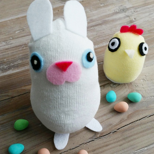 Top 5 Easter Crafts