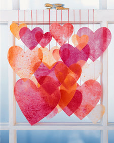 Blog, top five valentines day craft ideas for kids, crayon hearts