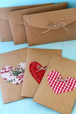 Blog, top five valentines day craft ideas for kids, DIY craft envelopes