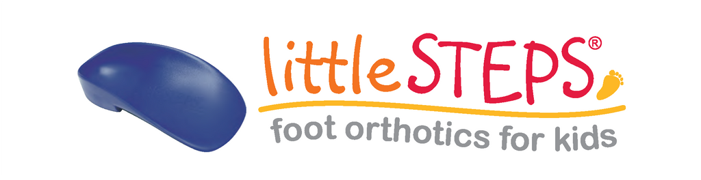 littleSTEPS Orthotics for Kids