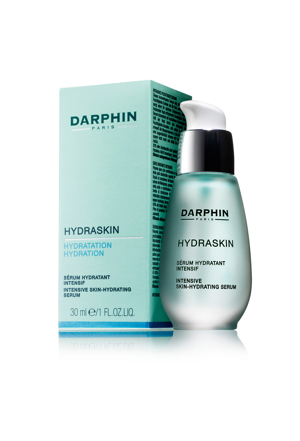 Hydraskin skin-hydrating serum 30ml