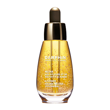 8-Flower Nectar Golden Oil 50ml