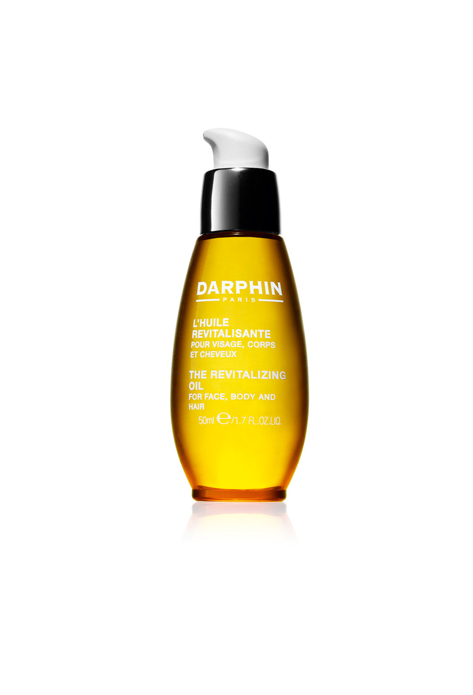 The Revitalizing oil 30ml