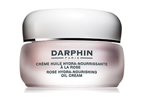 Rose Hydra Nourishing oil cream 50ml