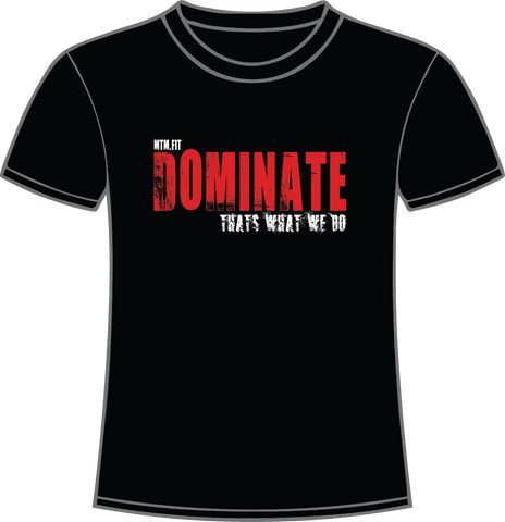 Dominate T-Shirt