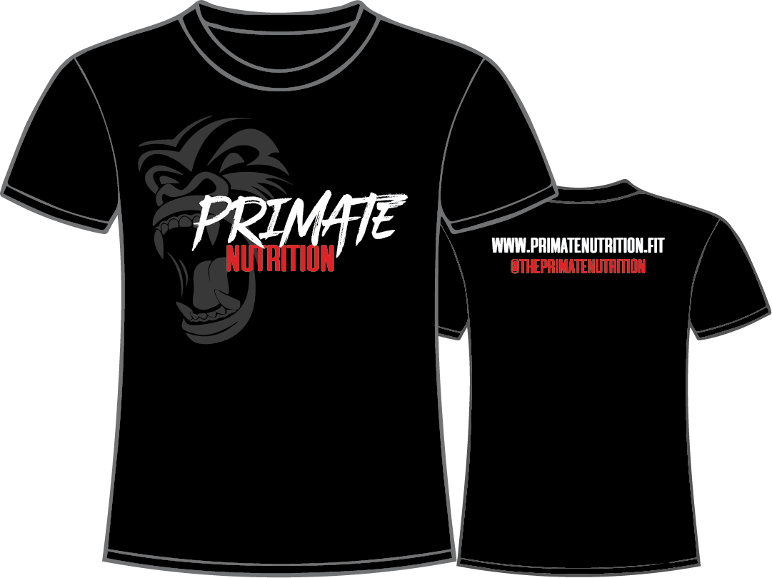 Primate Nutrition T-Shirt