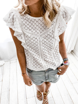 BLOUSE SOLLY