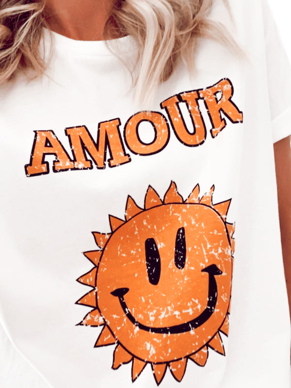 T-SHIRT SUNSHINE