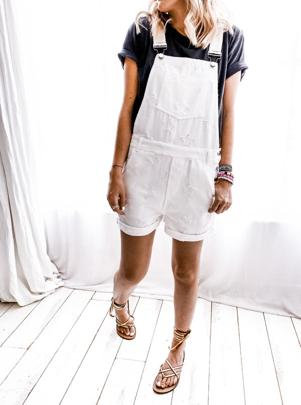 PACOME OVERALL