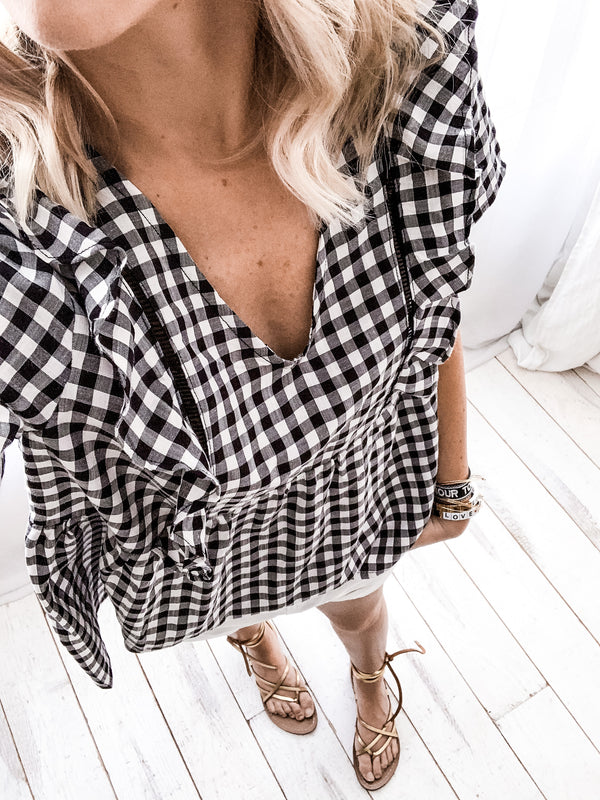 ♡ BLOUSE PATTY ♡