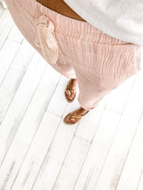 PANTALON HARLOW ROSE