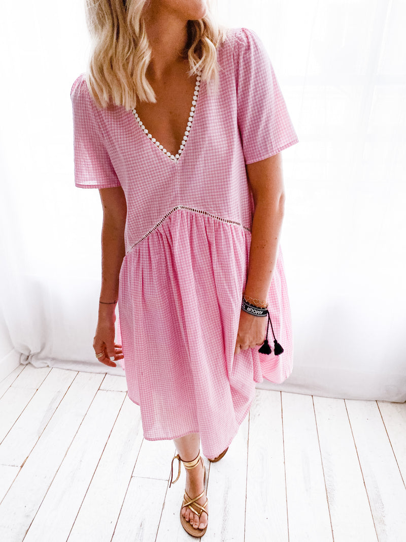 ROBE MATTY ROSE