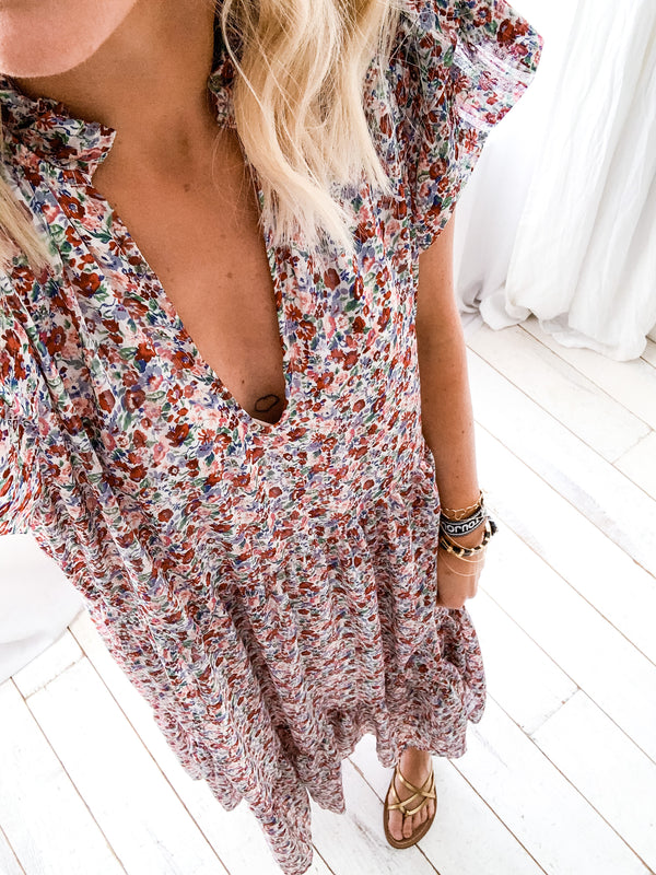 ROBE COURTNEY