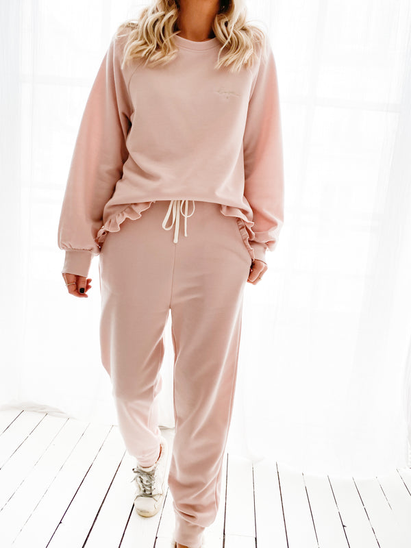 PANTALON JOYA ROSE