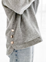 SWEAT MUSE GRIS