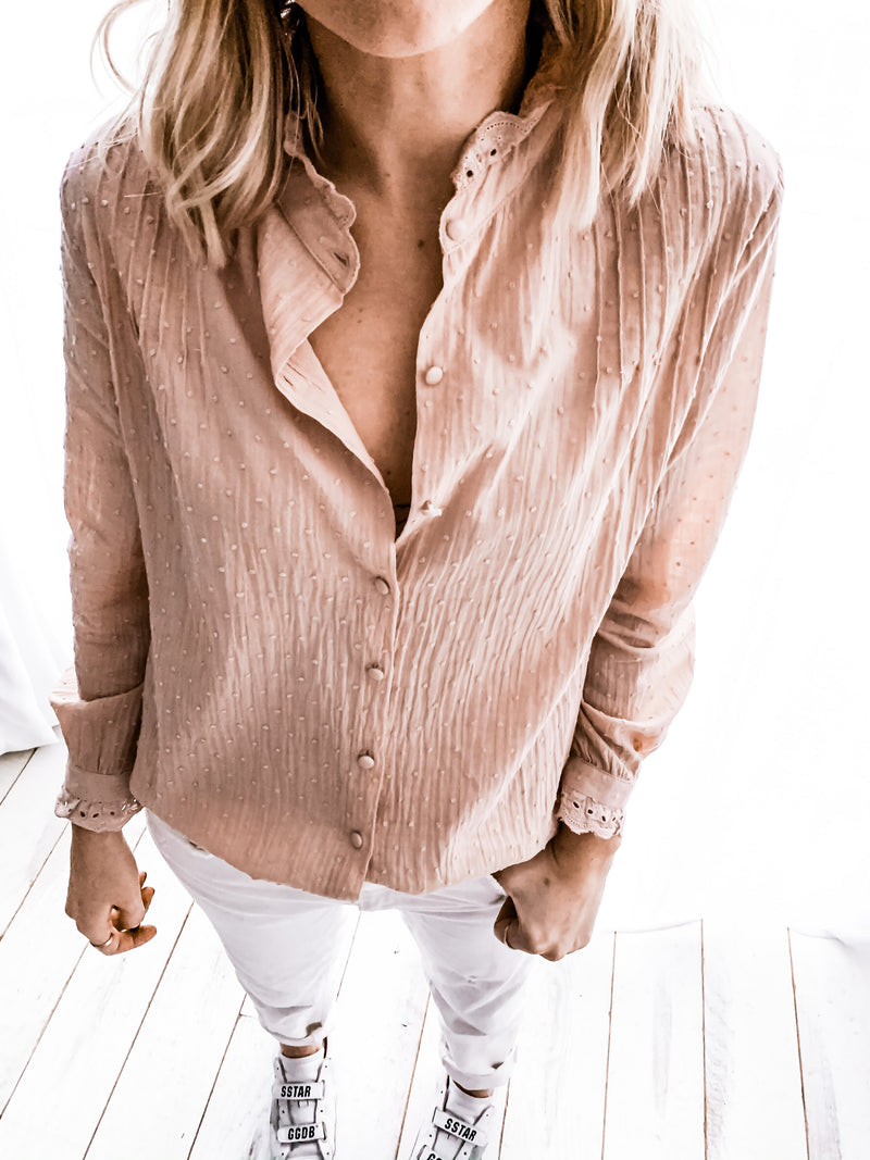 BLOUSE AMELIE ROSE