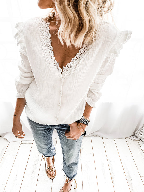 BLOUSE VOGUE