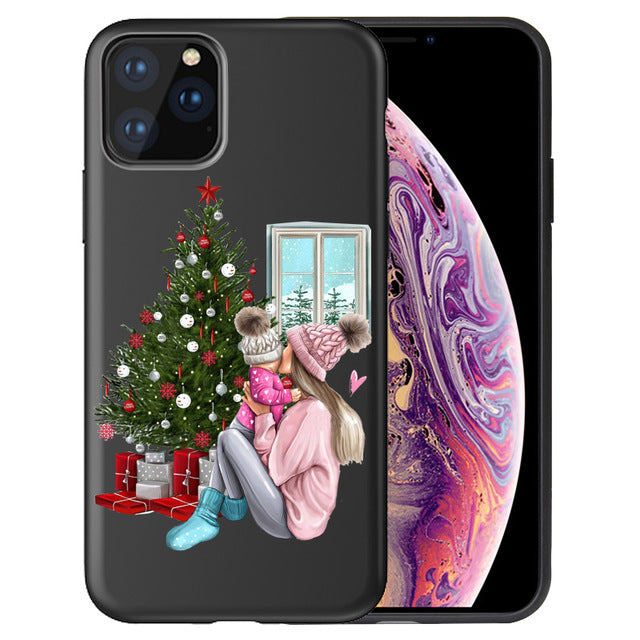 Christmas Tree Phone Case