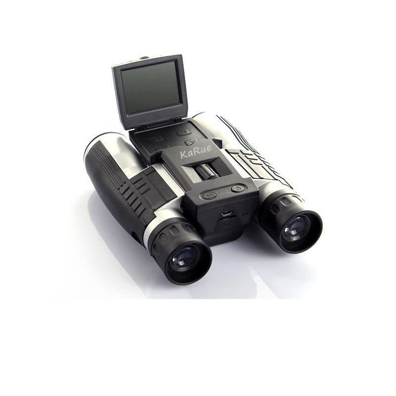 Digital Telescope Binoculars