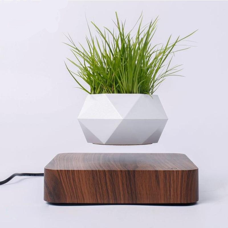 FloatPot™ Floating Flower Pot