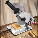 Mini table saw 2.0