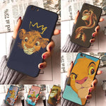 The Lion King Case