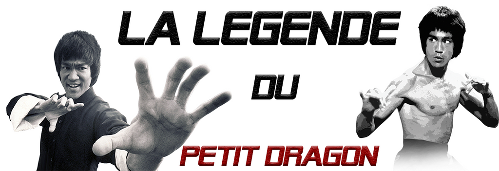 "Films culte du Petit Dragon ""Bruce Lee"""