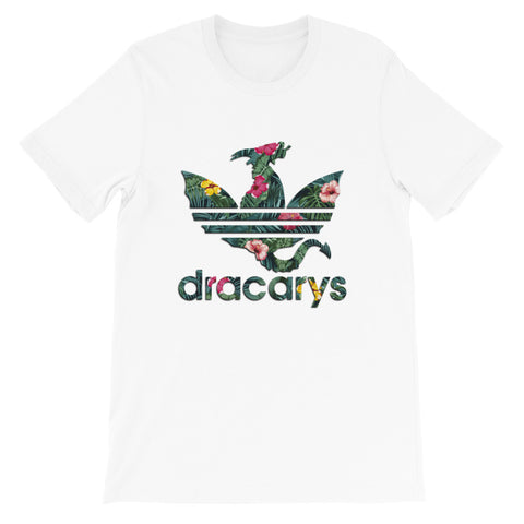 T-Shirt Dragon<br>  Dracarys Adidas - Dragon-chinois