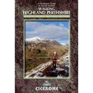 Walking Highland Perthshire Guide