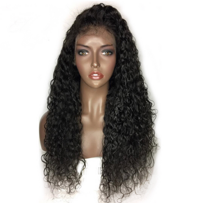 Water Wave WIG UNIT (LUX Collection)