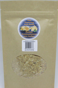 Fish Seasoning - Canadian Moringa