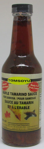 Maple Tamarind Sauce