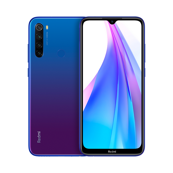 Redmi Note 8T 4GB+64GB - Mi Store