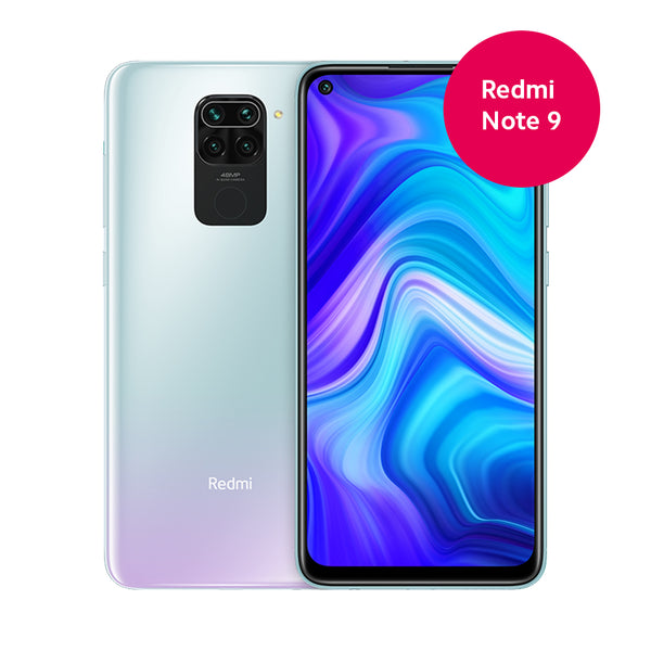 Redmi Note 9 4GB+128GB - Mi Store