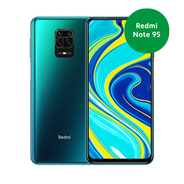 Redmi Note 9S 128GB - Mi Store