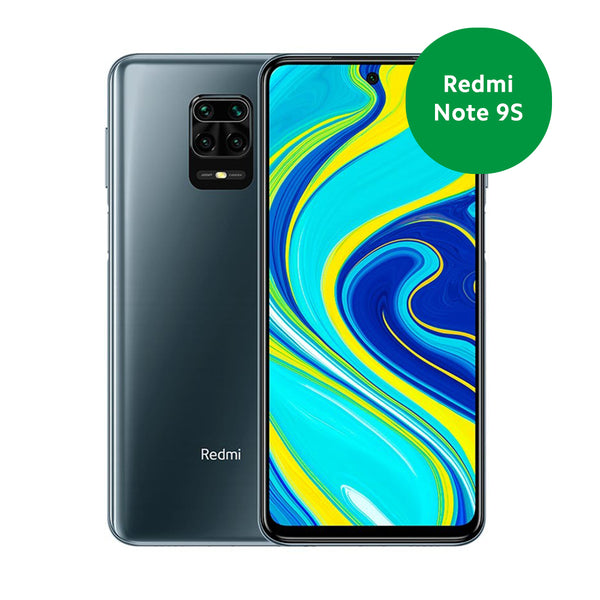 Redmi Note 9S 64GB - Mi Store