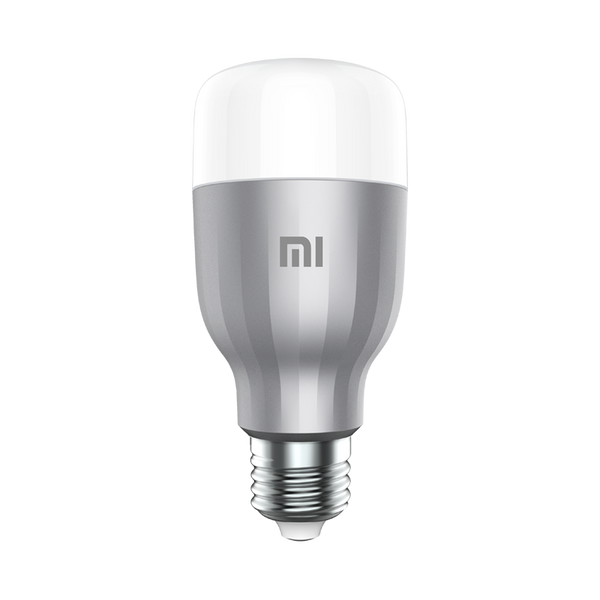 Mi LED Smart Bulb (Bombilla de luces inteligente) - Mi Store