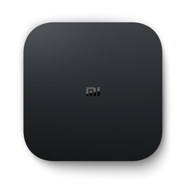 Mi Box S (Reproductor de Android TV) - Mi Store
