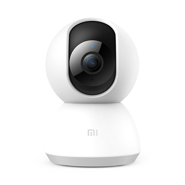 Mi Home Security Camera 360° 1080P (Cámara de seguridad) - Mi Store