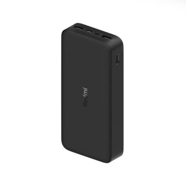 20000MAH Redmi 18W Fast Charge Power Bank - Mi Store